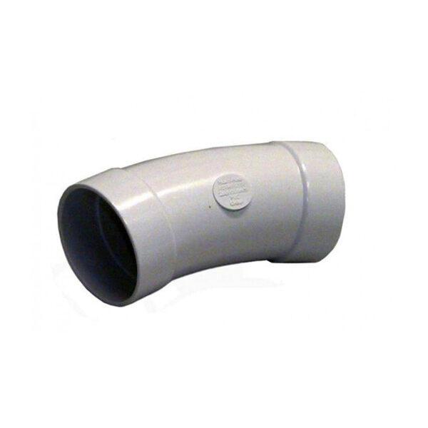 Отвод 22,5 гр. для монтажа RetraFlex / Hide a Hose