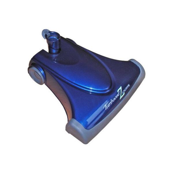 Пневмощетка «Турбокошка» (голубая) — для ковровых покрытий