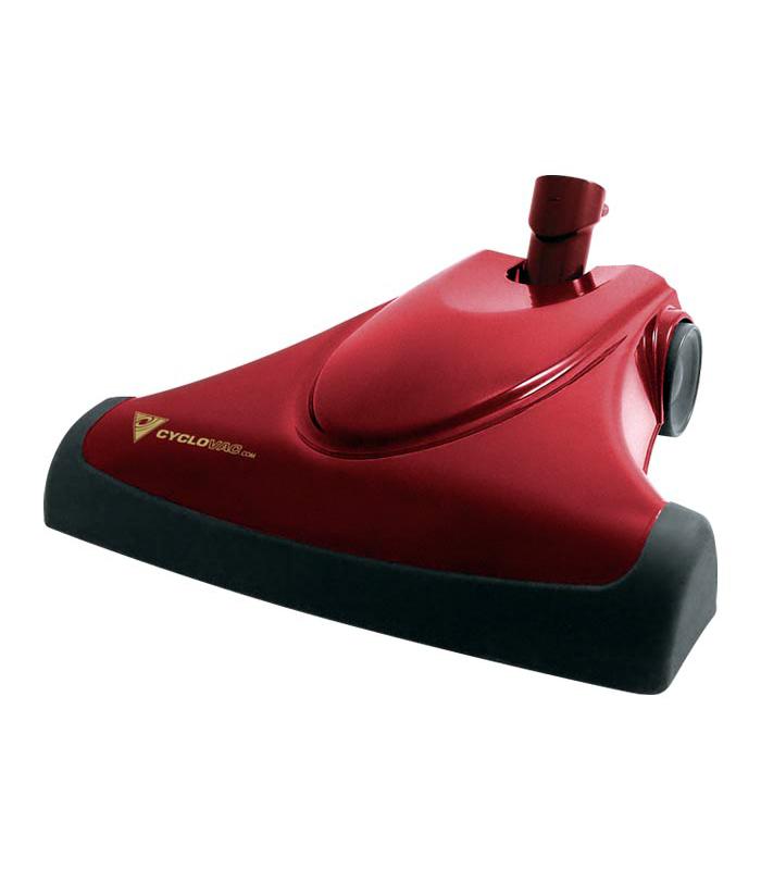 Пневмощетка «Турбокошка» (красная) — для ковровых покрытий
