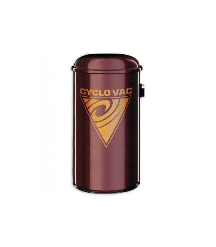 Сепаратор дополнительной очистки Cyclovac
