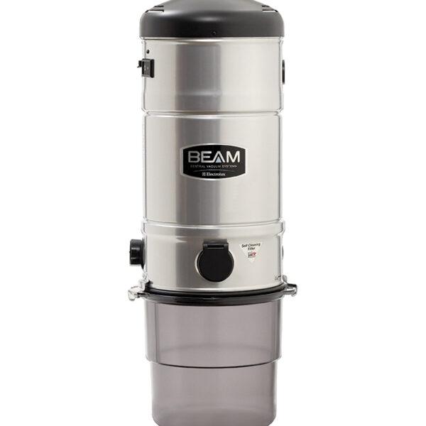 Встроенный пылесос Beam Electrolux Platinum 398