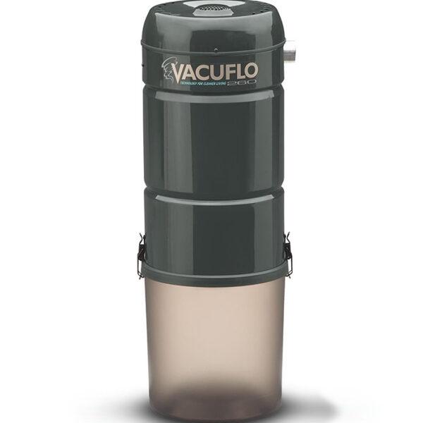 Встроенный пылесос Vacuflo 288
