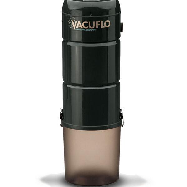 Встроенный пылесос Vacuflo 488Q