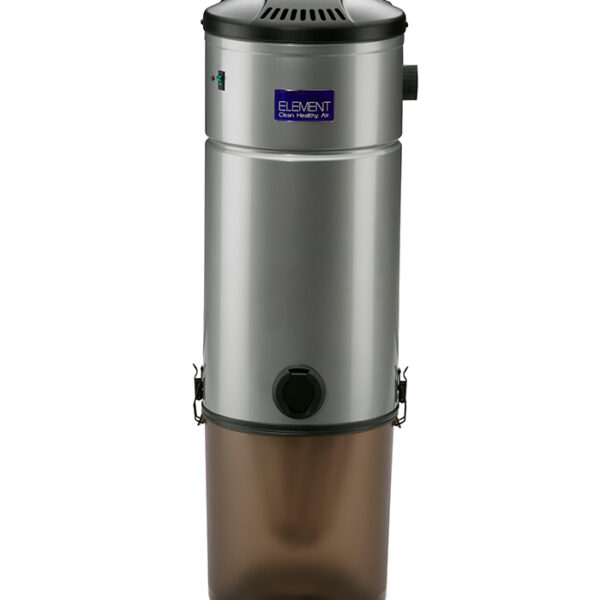 Встроенный пылесос Vacuflo Element 1770
