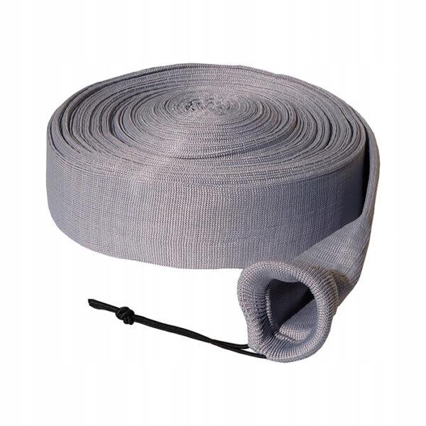 Защитный чехол для шланга длиной 12 м (серый)