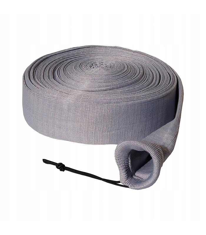Защитный чехол для шланга длиной 7,6 м (серый)