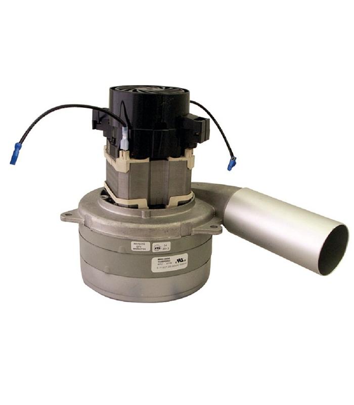 Двигатель для встроенного пылесоса CycloVac 7011 (передний правый)