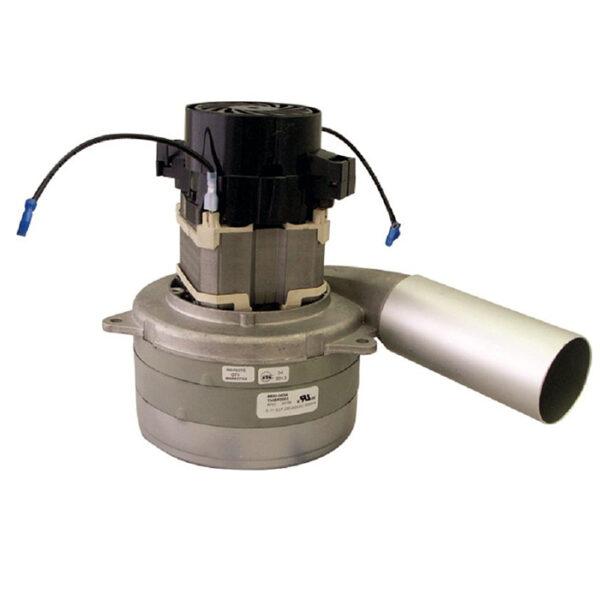Двигатель для встроенного пылесоса CycloVac 7011 (задний левый)