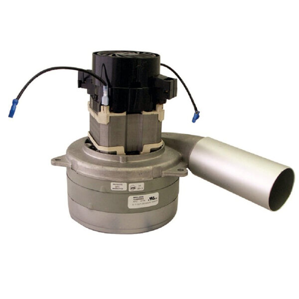 Двигатель для встроенного пылесоса CycloVac HD801