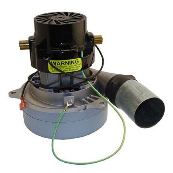 Двигатель для встроенного пылесоса Vacuflo 670/1370/480/488/780
