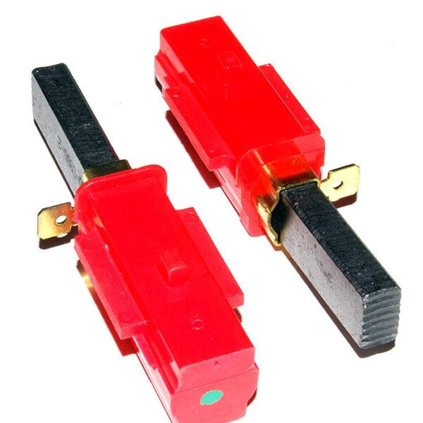 Набор электрощеток для модели Vacuflo 288/488
