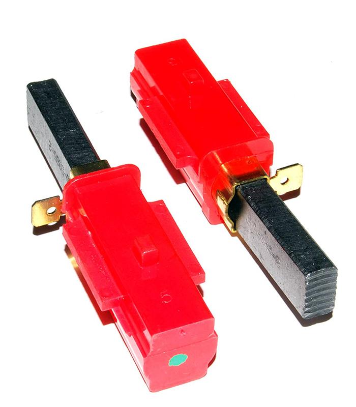 Набор электрощеток для модели Vacuflo 480/780