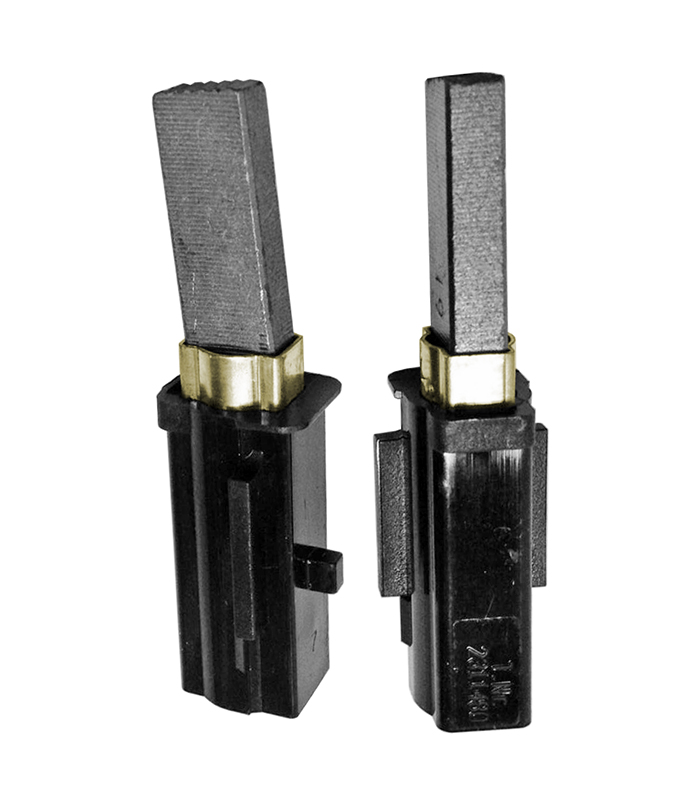 Набор электрощеток для модели Vacuflo 580/980/588