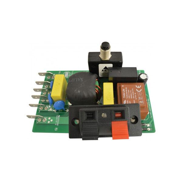 Плата электросхем для CycloVac H 215-715