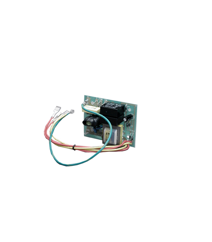 Плата электросхем для двигателя Vacuflo 280/480/580