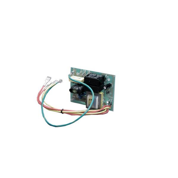 Плата электросхем для двигателя Vacuflo 980