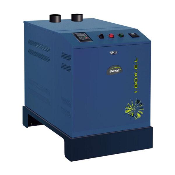 Промышленный пылесос ENKE I.BOX.S