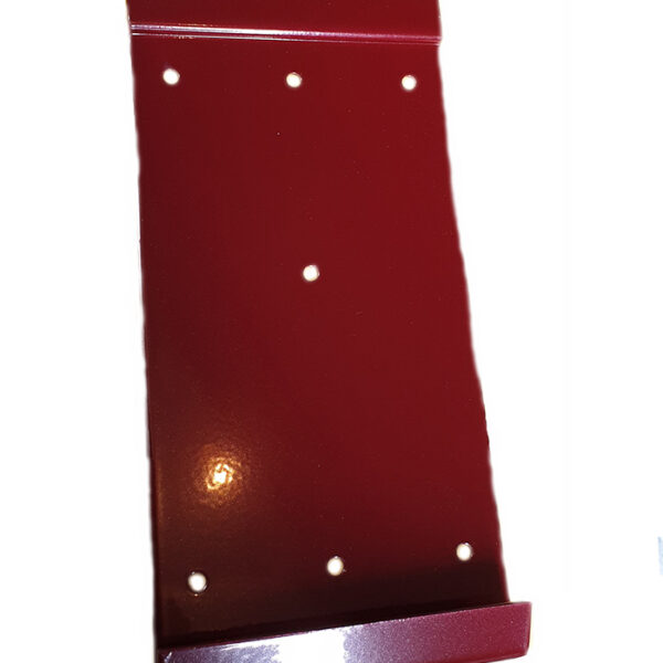 Скоба металлическая для подвески агрегатов CycloVac