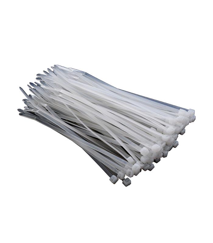Стяжка нейлоновая (упаковка 100 шт)