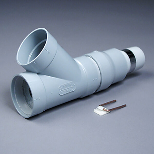 Тестер-отвод 45 гр для вакуумметра